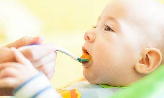 התפתחות תינוקות בגיל 5-6 חודשים | تطوّر الأطفال في سن 5-6 أشهر