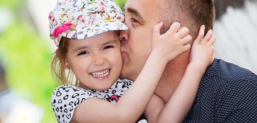 מתן תשומת לב חיובית לילדכם | منح ابنكم الاهتمام الإيجابي