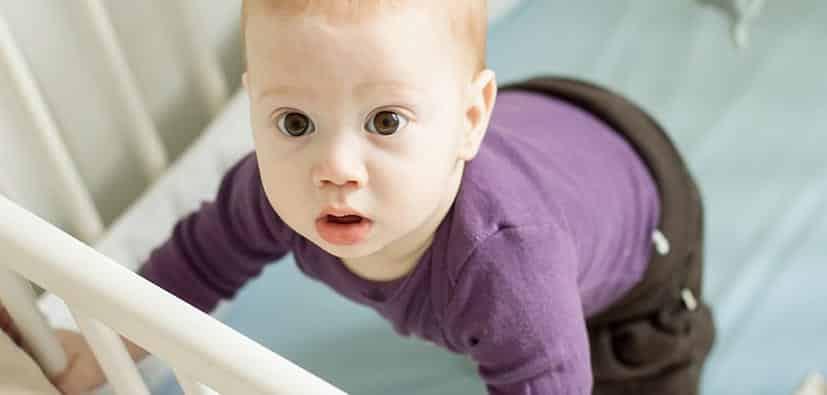 התפתחות תינוקות בגיל 11-12 חודשים