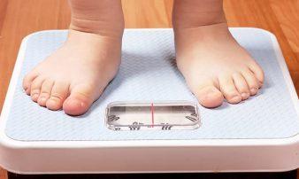 השמנת יתר אצל ילדים | السمنة لدى الأولاد