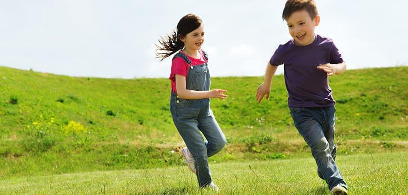 חשיבות המשחק מחוץ לבית לילדים | اللعب خارج البيت