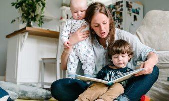 רעיונות ופעילויות לעידוד האוריינות אצל ילדים | نشاطات لتشجيع القراءة والكتابة لدى الأطفال