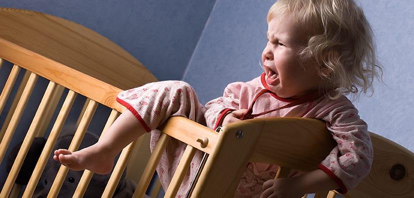 מתי ההירדמות או השינה מהוות בעיה? | متى تشكّل الغفوة أو النوم مشكلة؟