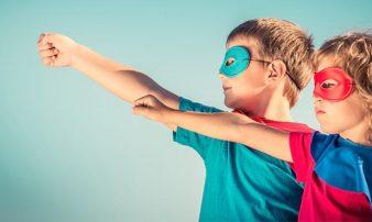 בניית הערכה עצמית אצל ילדים בני 1-8 | احترام الذات لدى الأطفال، بعمر 1-8 سنوات