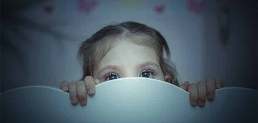 חרדה ופחדים אצל ילדים- תמיכה וטיפול | القلق والخوف لدى الأولاد -الدعم والعلاج