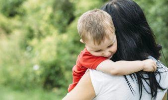 חרדת נטישה אצל ילדים- זיהוי ומתן טיפול | قلق الانفصال لدى الأولاد