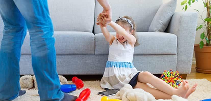 כיצד לעזור לילדים לעבור בין פעילויות | مساعدة الأطفال على الانتقال بين النشاطات