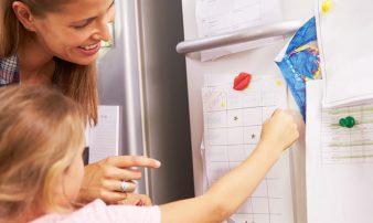 טבלת התנהגות: מדריך לשימוש נכון | جدول السلوك: دليل للاستخدام الصحيح