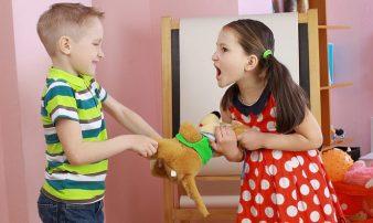 מדוע ילדים ואחים רבים | لماذا يتشاجر الكثير من الأولاد والإخوة