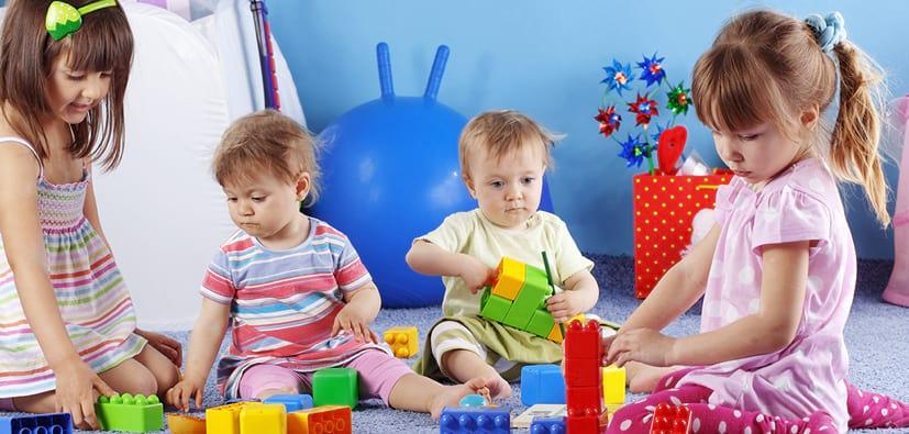 למה ואיך ילדים ותינוקות לומדים ממשחק? | لماذا وكيف يتعلم الأولاد كثيرا من اللعب؟