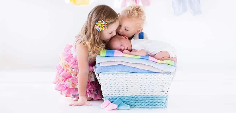 התפתחות ילדים: חמש השנים הראשונות | نمو الأطفال: السنوات الخمس الأولى
