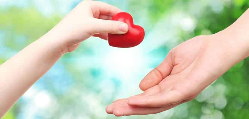 אמפתיה: רגשות גדולים אצל ילדים קטנים | التقمُّص العاطفي: الأحاسيس الكبيرة لدى الأطفال الصغار