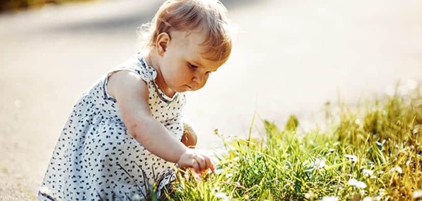 התפתחות פעוטות בגיל 15-18 חודשים | تطوّر الرُضّع في سن 15-18 شهرا