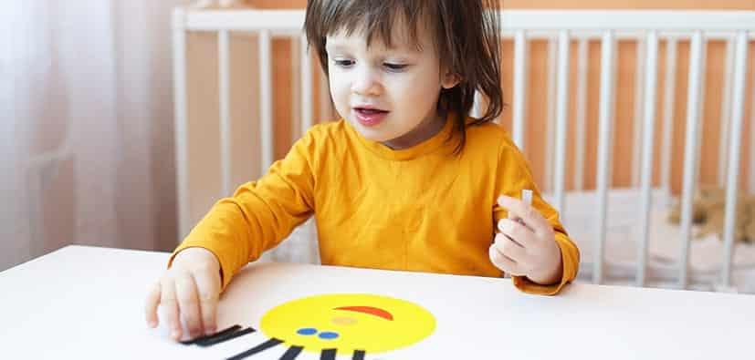 התפתחות פעוטות בגיל שנתיים-שלוש | تطوّر الرُضّع في سن 2-3 سنوات