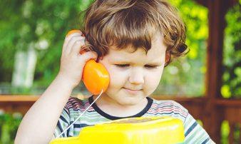 התפתחות השפה בגיל שנתיים עד שלוש | تطوّر اللغة في سن 2-3 سنوات