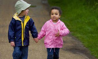 כיצד ללמד ילדים צעירים על איברי מין | كيفية تعليم ابنكم عن أعضائه التناسلية