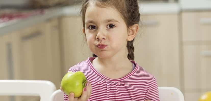 לעודד את ילדכם לאכול ארוחת בוקר | تشجيع ابنكم على تناول وجبة الإفطار