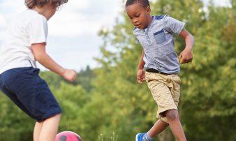 פעילות גופנית לילדים: כמה ומדוע? | النشاط الجسماني للأطفال: كم ولماذا؟