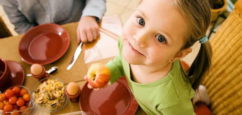 שישה טיפים לארוחות משפחתיות מהנות | ست نصائح لوجبات عائلية ممتعة