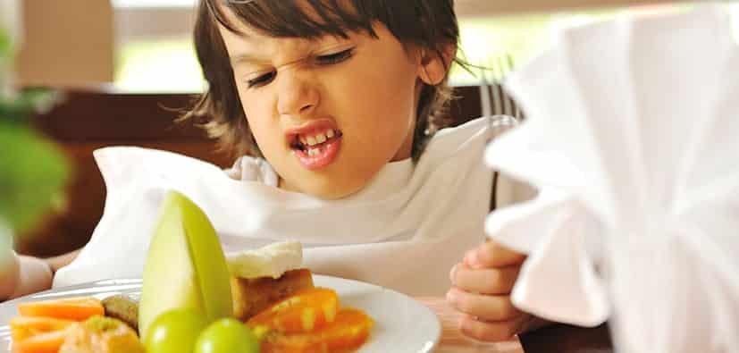 הפעוט שלכם לא אוכל? רעיונות וטיפים | لا يتناول رضيعكم طعاما؟ أفكار ونصائح