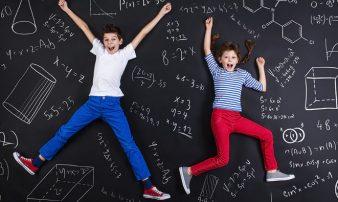 זיהוי ילדים מחוננים ומוכשרים | التعرّف إلى الأولاد المتفوقين والموهوبين