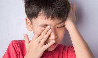 בעיות שינה אצל ילדים ובני נוער | مشاكل في النوم لدى الأولاد والشبّان