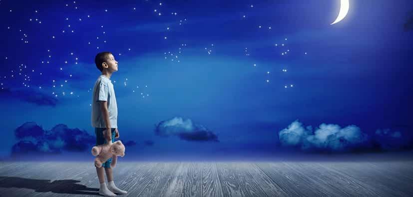 סהרוריות אצל ילדים ובני נוער | المشي أثناء النوم لدى الأولاد والشبّان