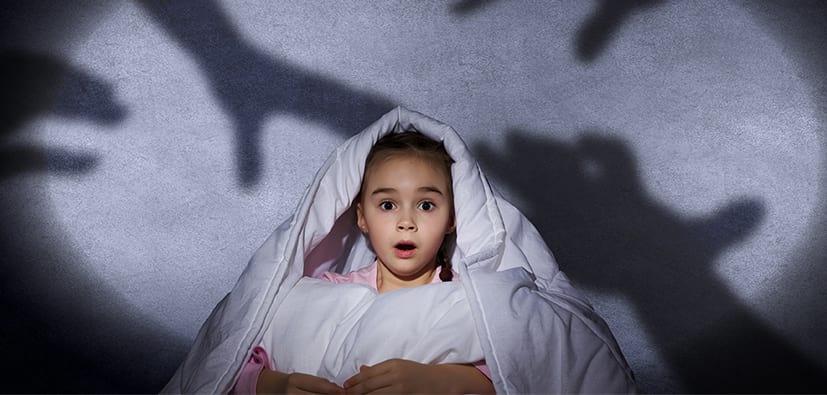 ביעותי לילה- מהם, איך למנוע ואיך להתמודד? | هلع النوم، كيف تواجهونه؟