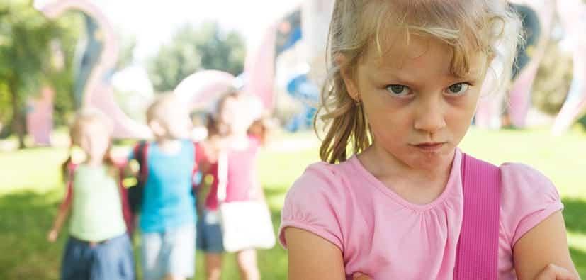 בריונות בגן: כיצד לעזור לילדכם | الاستقواء في الحضانة: كيف تساعدون ابنكم