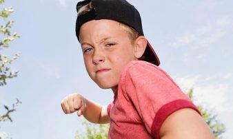 מה לעשות כשילדכם מתנהג בבריונות כלפי אחרים | ماذا تفعلون عندما يمارس ابنكم الاستقواء