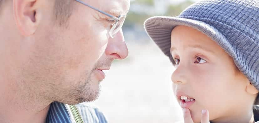 לתקשר עם ילד בגיל הגן | التواصل مع الأولاد في سن الروضة