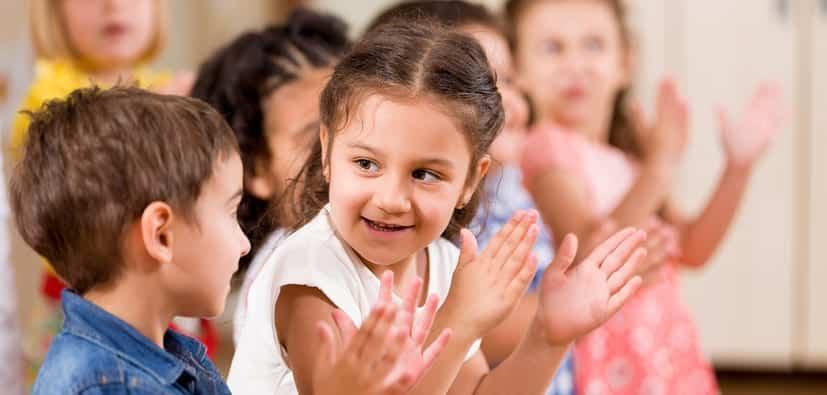 פיתוח דיבור: ילדים בגיל הגן | الكلام: الأولاد في سنّ الروضة