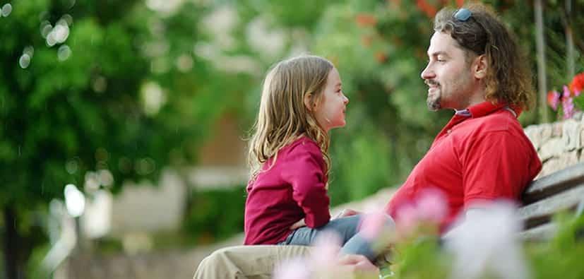 לדבר ולהקשיב לילד בגיל הגן | التكلم والإصغاء لولد في سن الروضة