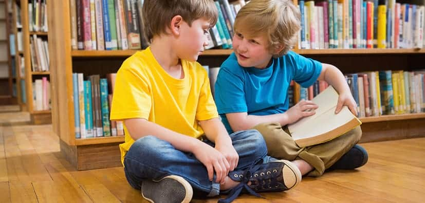 התפתחות השפה בגיל שלוש עד ארבע | تطوّر اللغة من ثلاث حتى أربع سنوات