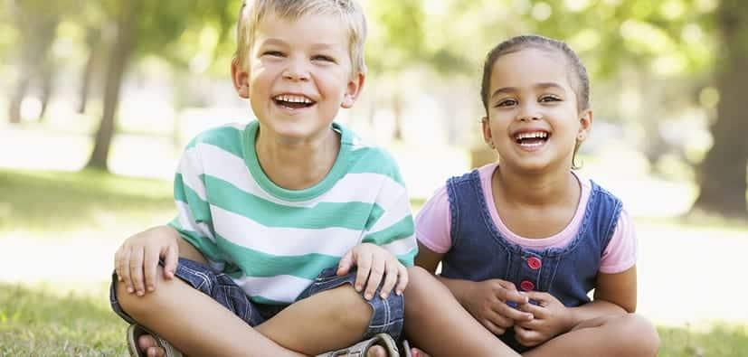 התפתחות ילדי גן בגיל ארבע-חמש | تطوّر الأولاد من أربع حتى خمس سنوات