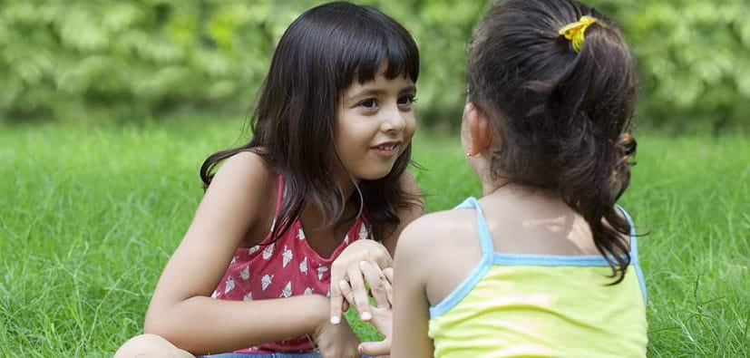 התפתחות השפה בגיל ארבע עד חמש | تطوّر اللغة من أربع حتى خمس سنوات