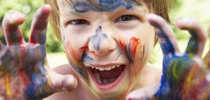 רעיונות ללמידה והתפתחות יצירתית אצל ילדי גן | التعلّم والتطور الإبداعي لدى الأولاد في سن الروضة