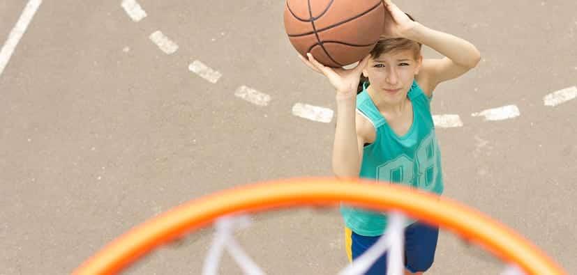 פעילות גופנית אצל ילדים ומניעת פציעות | النشاط الجسماني لدى الأطفال ومنع الإصابات