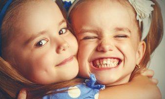 הבעת רגשות אצל ילדים בגיל הגן | التعبير عن المشاعر لدى الأولاد بسن الروضة
