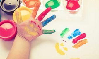 קידום דמיון ויצירה אצל ילדים בגיל הגן | الخيال والإبداع لدى الأولاد في سن الروضة