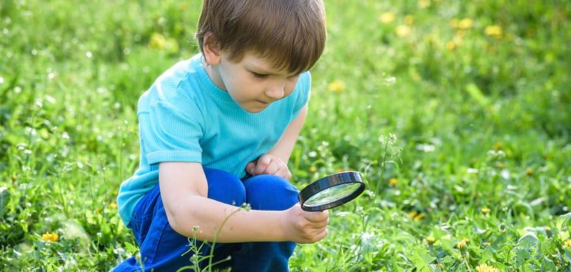 חשיבה אצל ילדים בגיל הגן | التفكير لدى الأولاد في سن الروضة