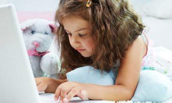 שימוש מושכל במחשב לילדים בגיל הגן | استخدام الحاسوب الحكيم في سنّ الروضة