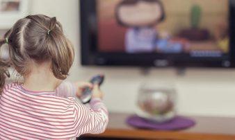 טלוויזיה לילדים בגיל הגן | التلفاز والأولاد في سنّ الروضة