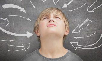 ADHD אצל ילדים בני חמש עד שמונה | فرط الحركة ونقص الانتباه بعمر 5-8 سنوات.