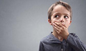 קללות אצל ילדים בגיל בית הספר | الشتائم لدى الأولاد في سنّ المدرسة