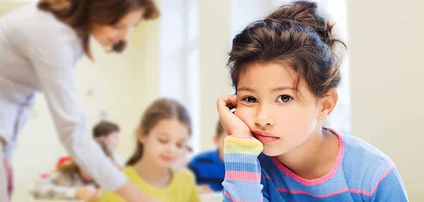 בעיות בבית הספר: שיתוף בין הורים ומורים | المشاكل في المدرسة: التعاون بين الوالدين والمعلمين