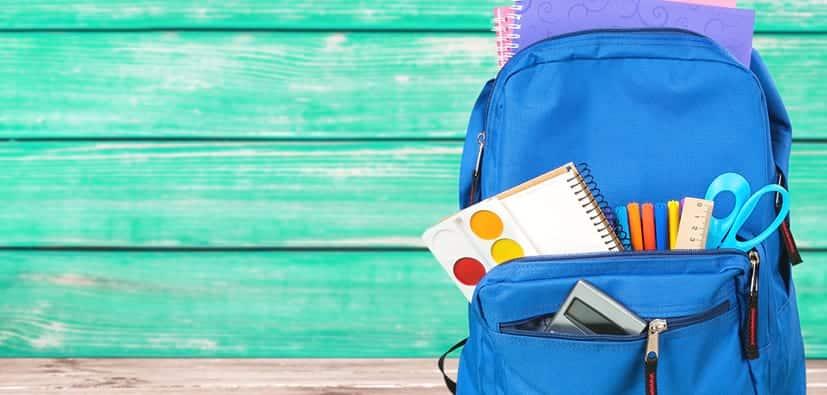 שלום כיתה א'! להכין את ילדכם לבית הספר | مرحبا في الصفّ الأول! تحضير ابنكم للمدرسة