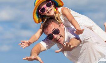 לבלות עם ילדכם: כיצד לשמור על הקשר | قضاء الوقت مع ابنكم: الحفاظ على علاقة