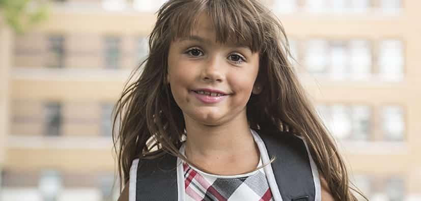 התפתחות ילדים בגיל 6-8 | تطوّر الأطفال في سن 6-8 سنوات