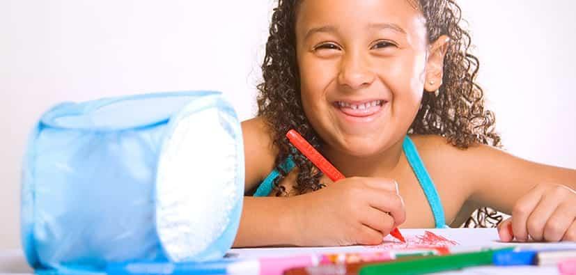 יצירתיות אצל ילדים בגיל בית הספר | الإبداع لدى الأولاد في سنّ المدرسة
